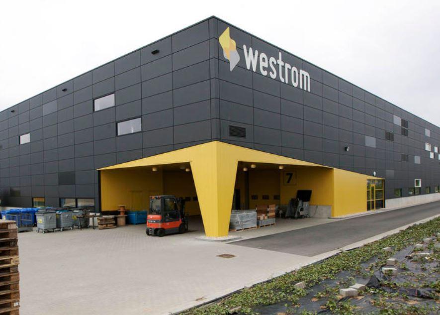 Westrom samenwerking VIM