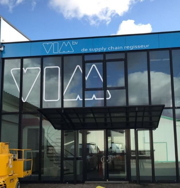VIM Warehouse Nederland Tegelen