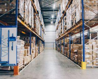 VIM Warehousing